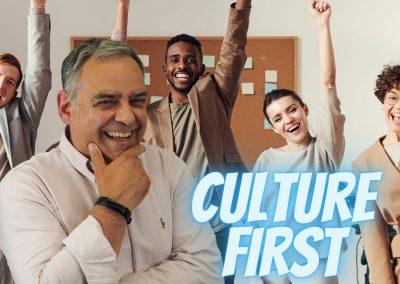Culture Building